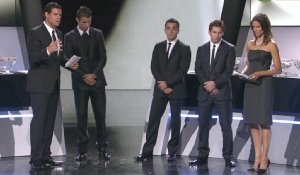 Ronaldo, Xavi, Messi or Real Madrid vs Barcelona