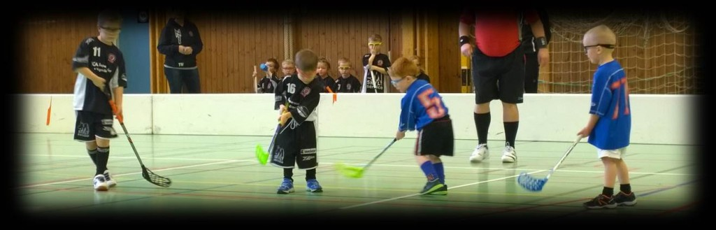 Floorball practices and drills 2 vs 2