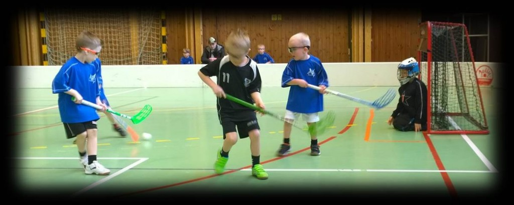 Youth floorball coaching, training, practices and drills