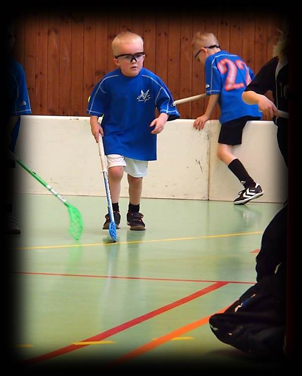 Floorball practices and drills for 6, 7, 8, 9, 10 years old