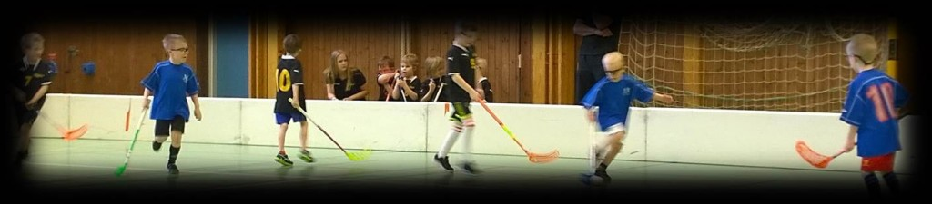 Floorball practices and drills for 6, 7, 8, 9 and 10 year olds