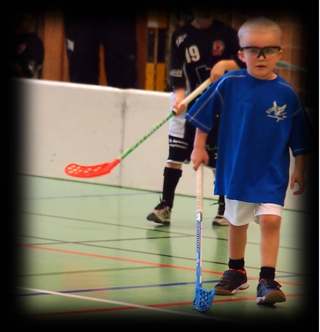 Floorball youth coaching drills and practices