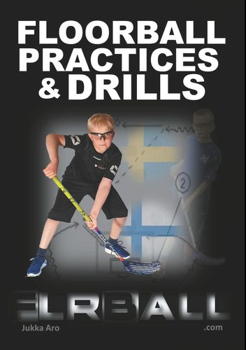 Floorball drills and practices